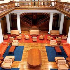 Faculty Club de la Deusto Business School