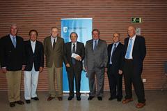La IV promoción de la ESTE celebró su 50º Aniversario en el marco de la Asamblea General de Alumni ESTE