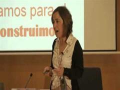 Almudena Eizaguirre (Liderarse a uno mismo para liderar a otros) Jornadas Ser Empresarios