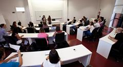 Campus San Sebastián - Aulas