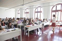 Campus Bilbao - Aulas DBS